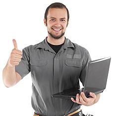 Компьютерная помощь Днепродзержинске